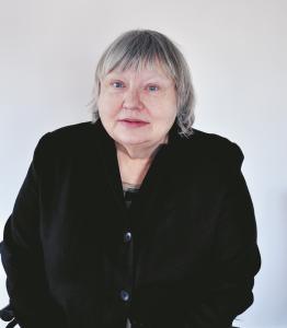 Anne-Sofie Höij
