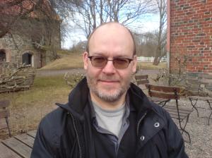 Hannes Qvarfordt
