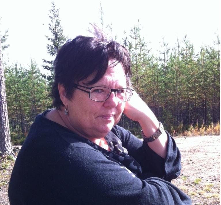 Anna Isaksson