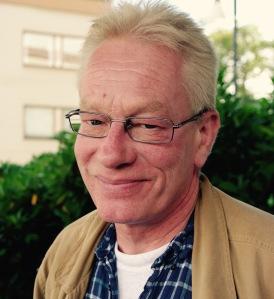 Jimmie Trvett