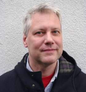 Fredrik Gothnier