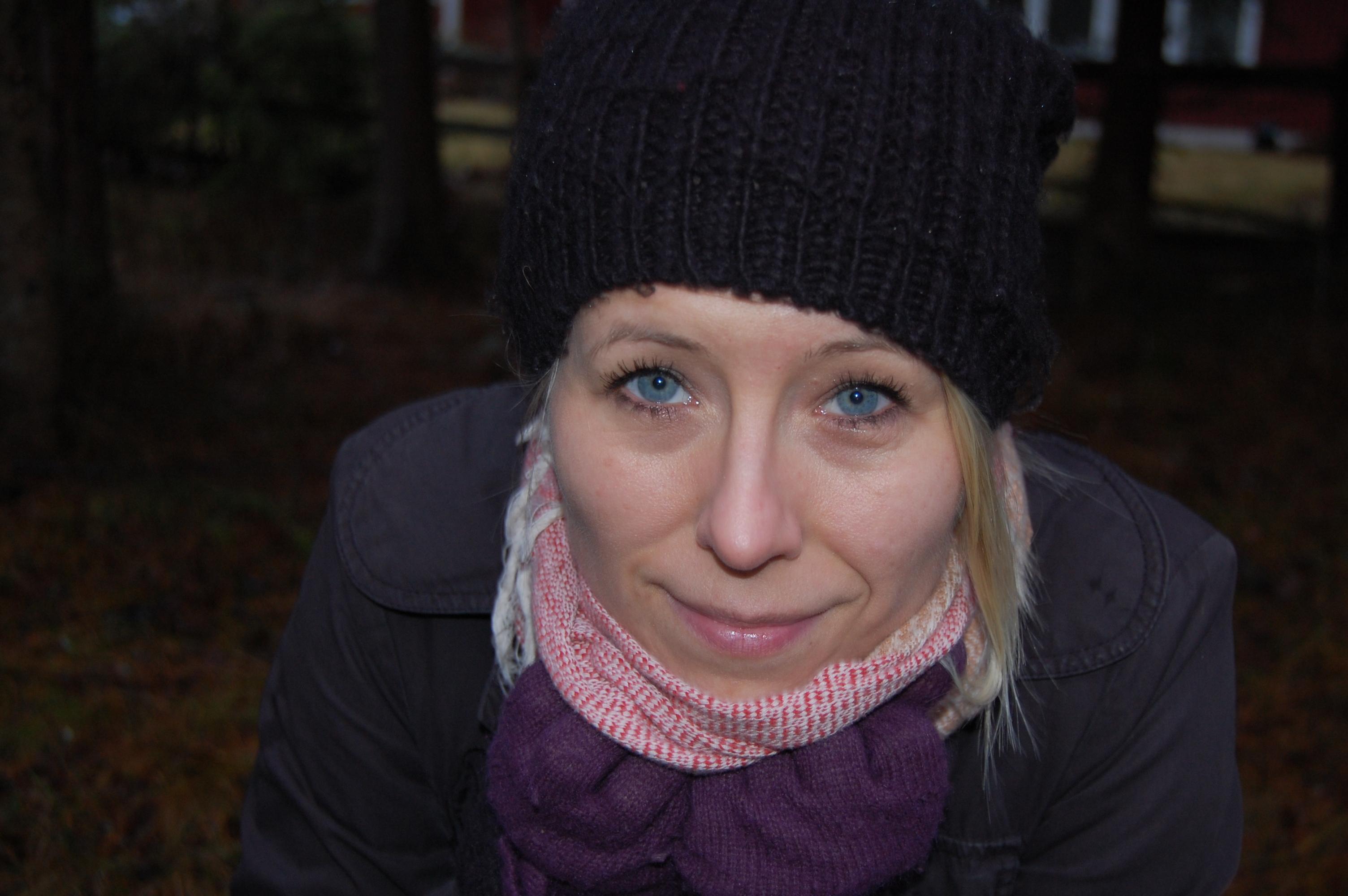 Linda Fändriks