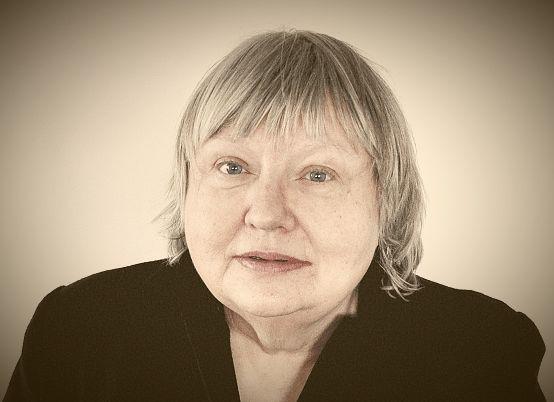 Ann Sofie Höij